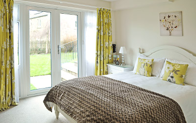 Loxley House Luxury Bed and Breakfast, Hawes in the Yorkshire Dales